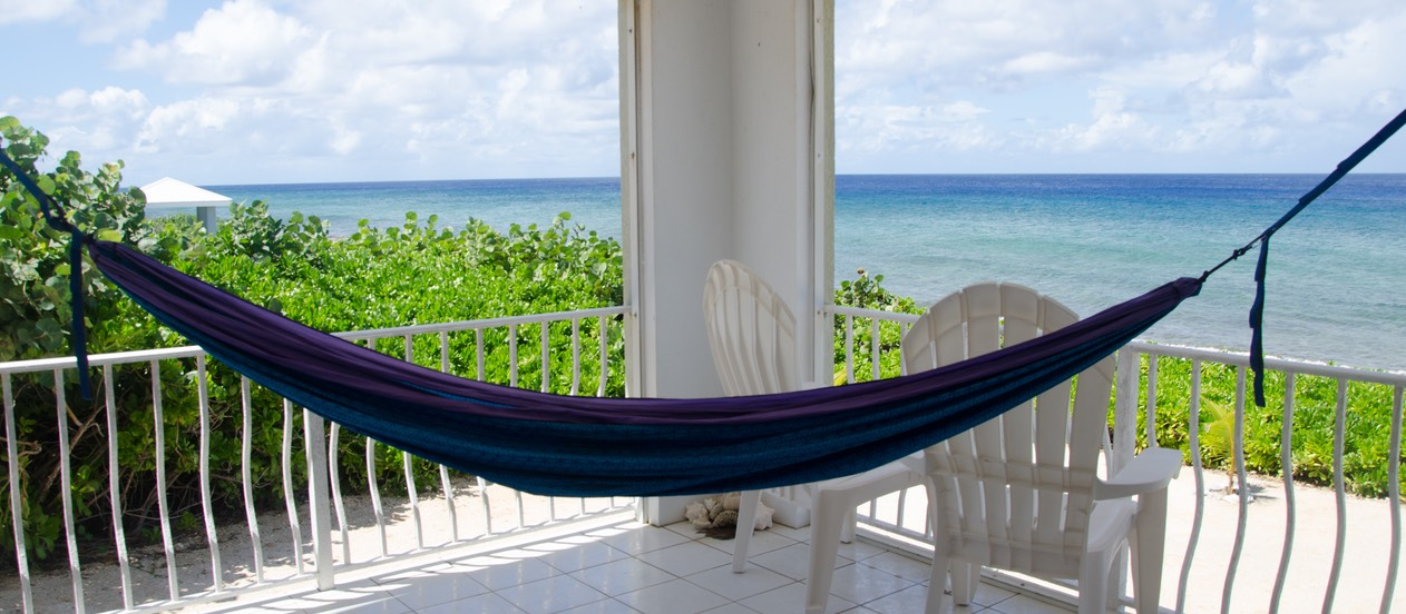 Hammock time for sure!